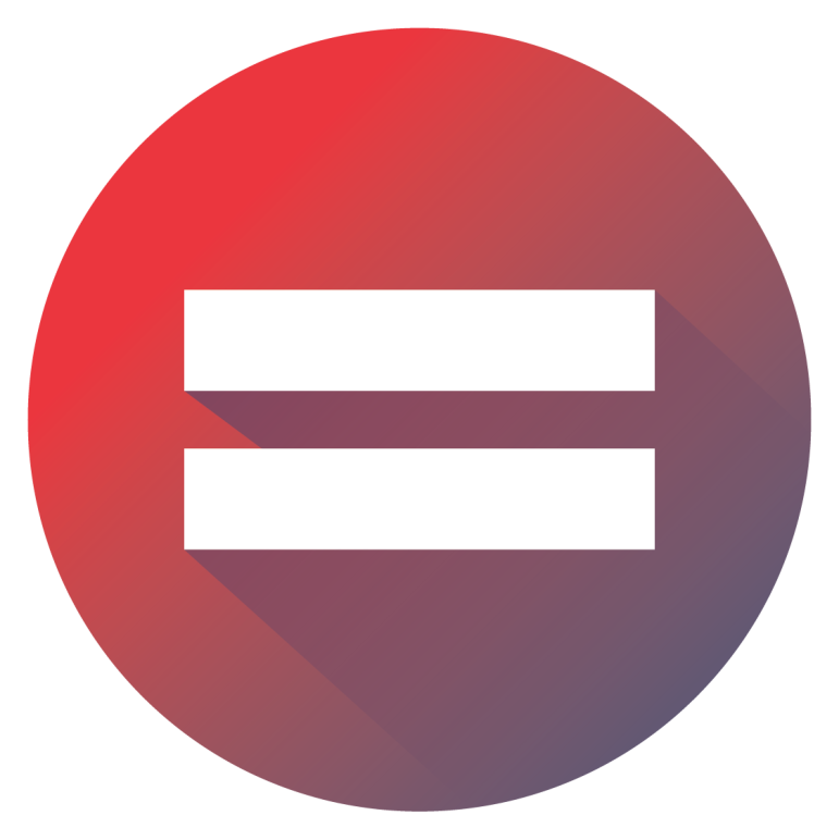 ACLU of MS Equality icon