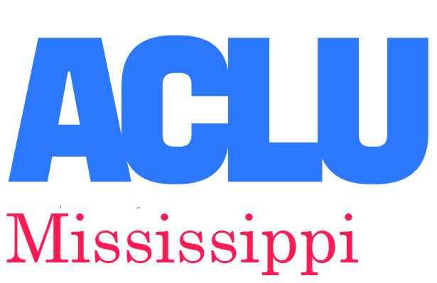 aclu of mississippi logo