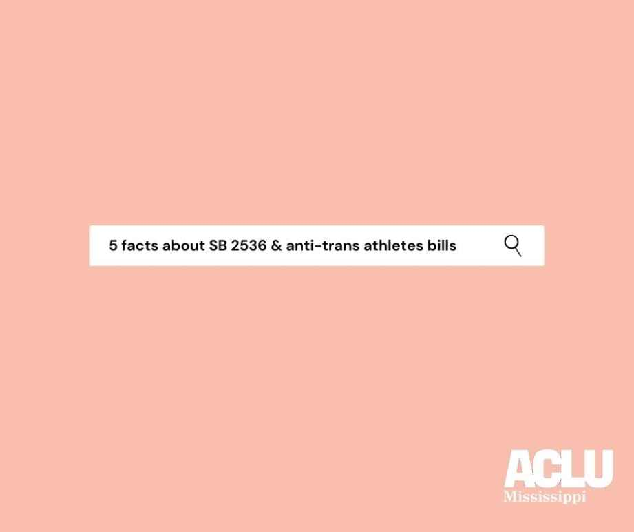 5 fact about trans athletes