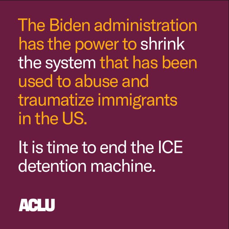 ICE Shutdown