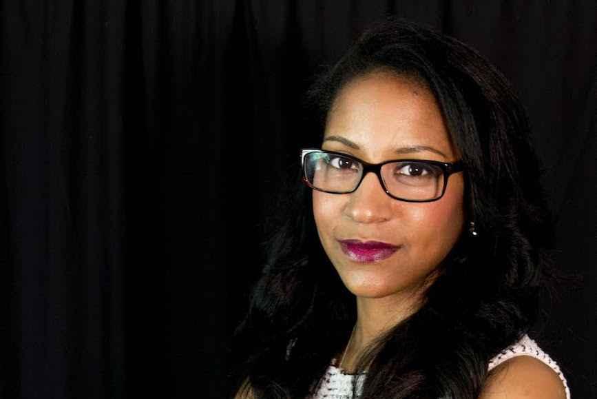 Dr. LeMia Jenkins