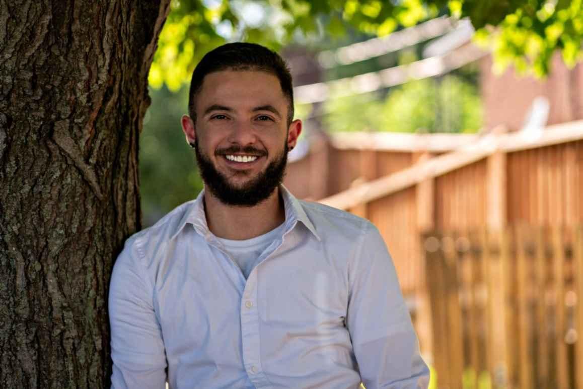 Jensen Luke Matar, TEAP-MS Advocacy Coordinator
