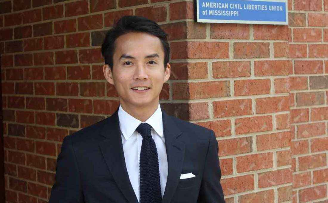 Legal Director Joshua Tom
