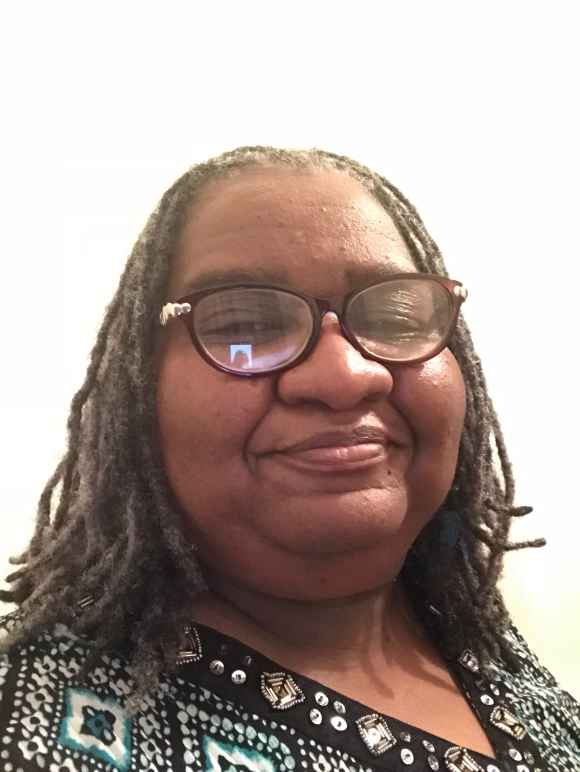 Dr. Olga Osby