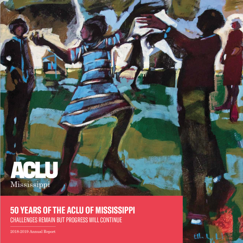 aclu-ms 2018-19 annual report