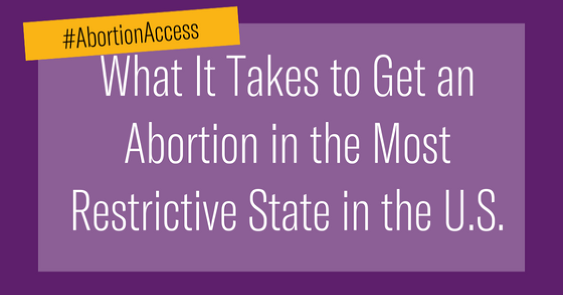 Abortion Restrictions in MS