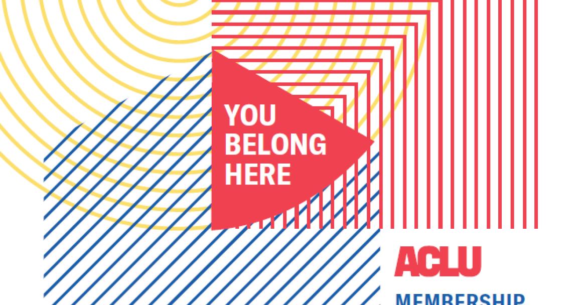 You Belong Here membership conference 2018