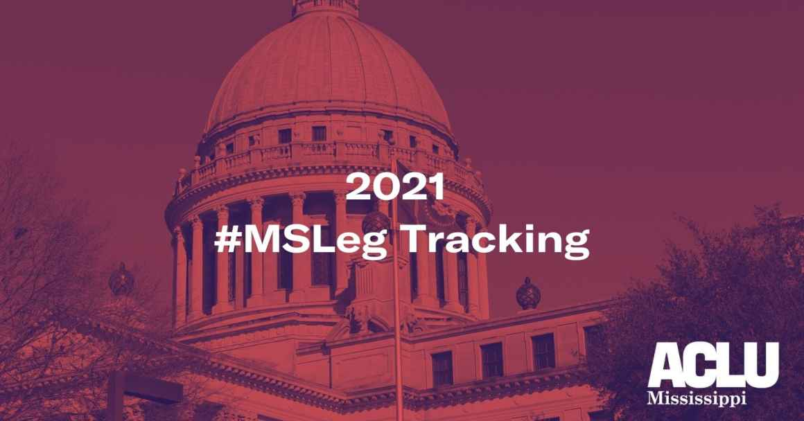 2021 tracking